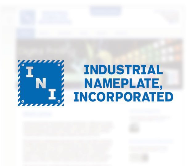 Industrial Nameplate, Inc.