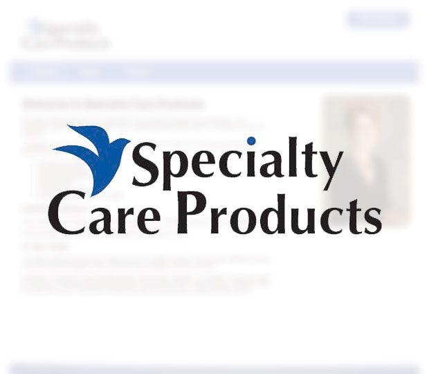 Specialty Care Products