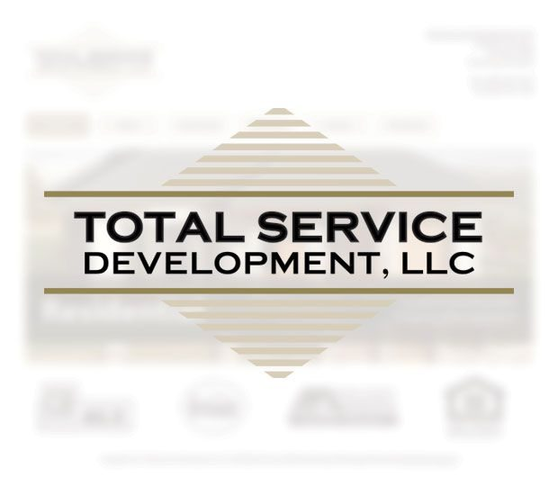 Total Service Development