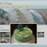 70 Degree Cakes