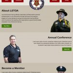 Law Enforcement Training Officers' Association of Wisconsin